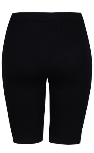 Ze-Ze Malus leggings i sort 5204684-0900