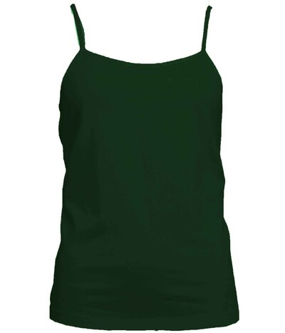 Ofelia Dinnah top i hunter green 6266