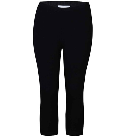 Ze-Ze Malus leggings i sort 5204690-0900