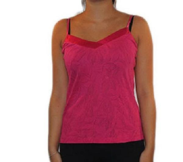 ONE-TWO TOP I PINK 7451-729-304