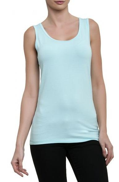 One-Two basis tank top 7360-409-645