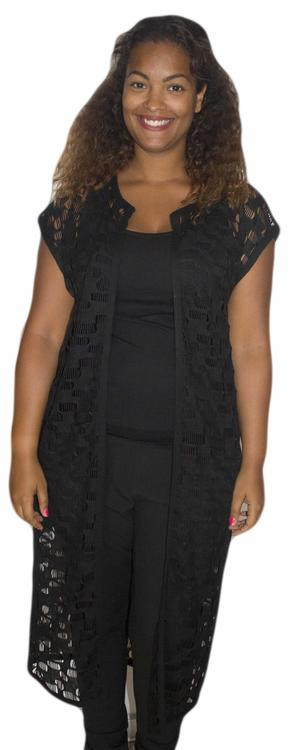 One-Two Hul vest 6156-1204-999