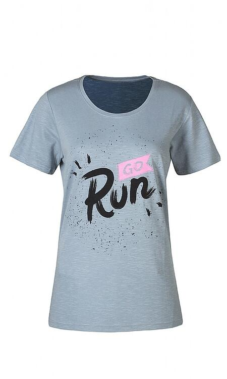Ze-Ze Run T-shirt 5012056-6330