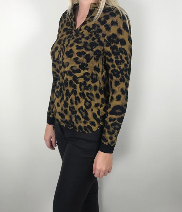 One-Two Luxzuz Gilliano bluse 6856-1603-784