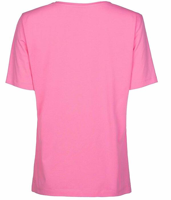 One-Two T-shirt i Candy pink 6782-617-315
